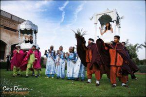 cérémonie mariage Maroc