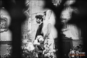 cérémonie religieuse église