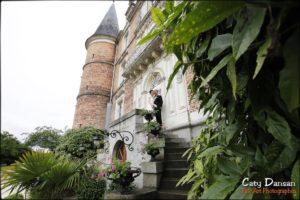 chateau d apigne rennes couple mariage