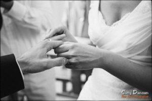alliance mariage cérémonie religieuse