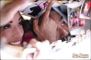 photo mariage indien