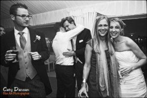 photographie soirée mariage