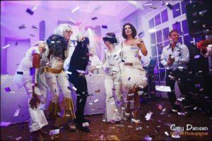 soiree mariage piste de danse