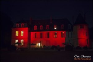 soiree photo chateau changy